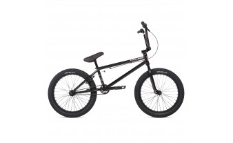 BMX STOLEN Stereo 20 faded spec ops